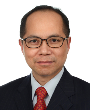 Melvin Chang