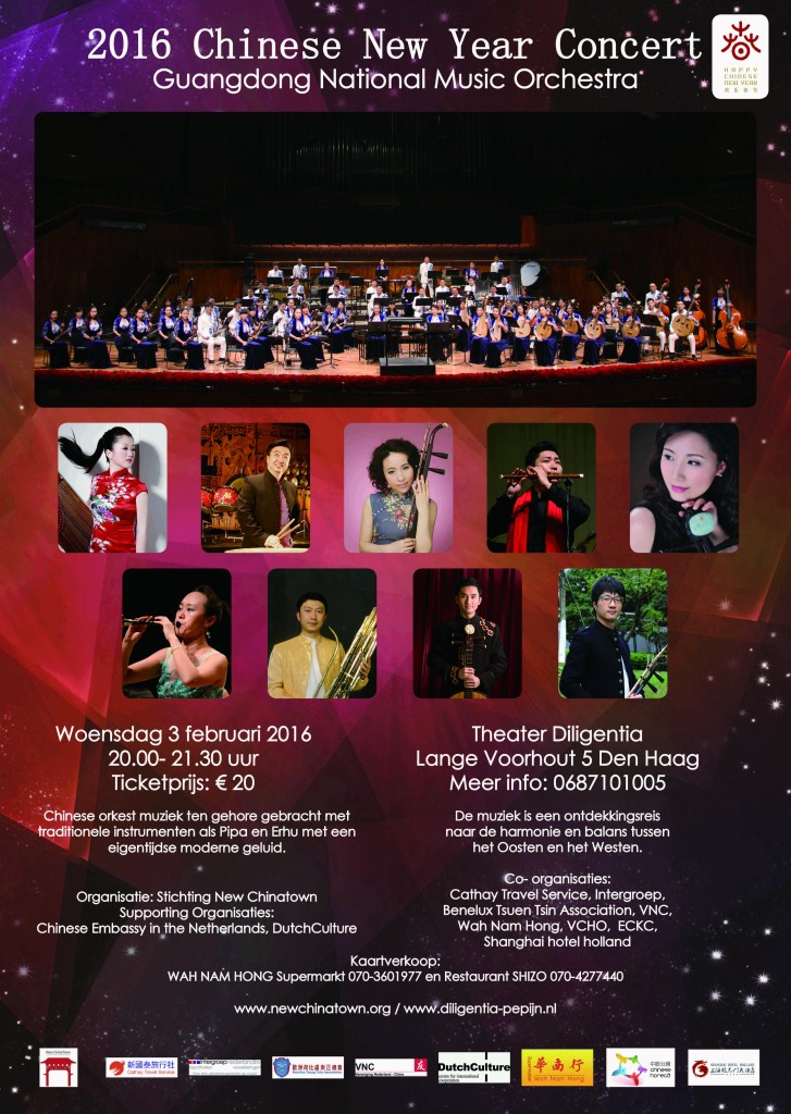 Guangdong Chinese Orchestra 19-dec-2015 NL-2
