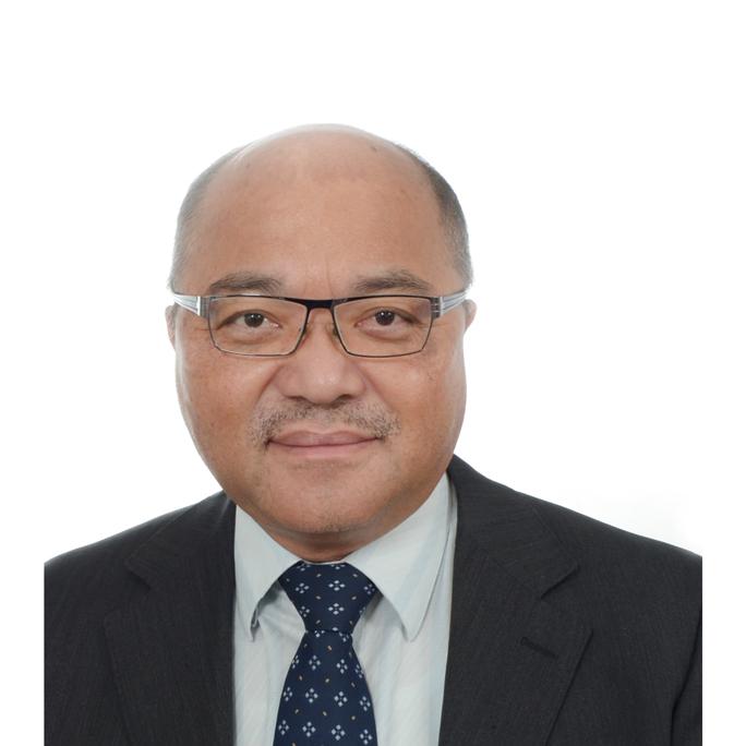 Theo Chang